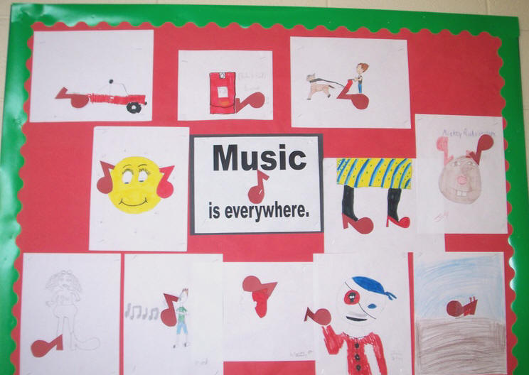 music everywhere essay Music means everything simon - st david, maine  i completely understand how music is and how i think it should be everywhere,  click here to read her essay.
